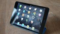 iPad mini im Test