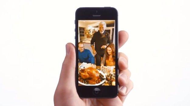 iPhone 5: Apple zeigt zwei neue Werbespots