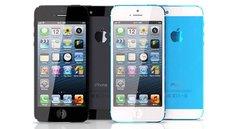 iPhone 5S: Displayproduktion startet im Juni