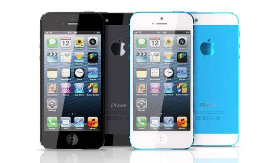 iPhone 5S: Displayproduktion startet im Juni