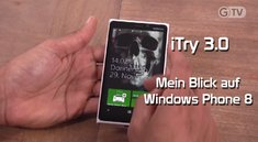 iTry 3.0: Mein Blick auf Windows Phone 8