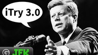JFK: iTry 3.0 und ein erster Blick auf Windows 8