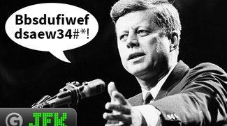JFK: Video-Spezial mit David Hain als Expertengast