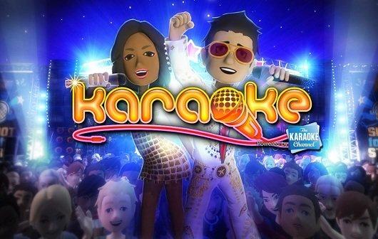 Xbox 360: Bekommt eine Karaoke App