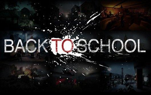 """Left 4 Dead 2: Fan Kampagne """"Back to School"""" offiziell erschienen"""
