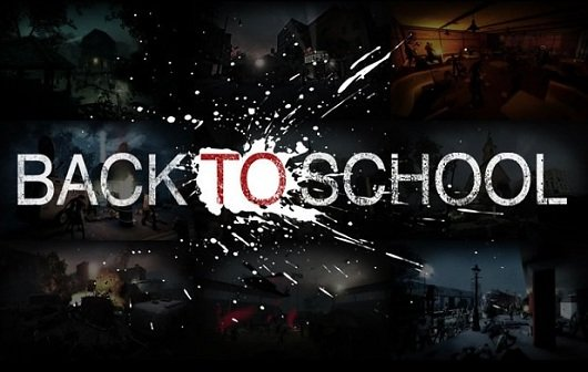 "Left 4 Dead 2: Fan Kampagne ""Back to School"" offiziell erschienen"