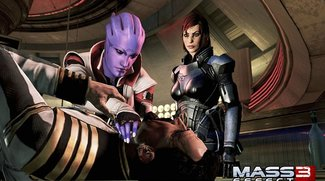 Mass Effect 3: Launch Trailer zum Omega DLC
