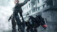 Metal Gear Rising - Revengeance: Demo kommt am 22. Januar