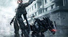 Metal Gear Rising - Revengeance: Cinematic Trailer veröffentlicht