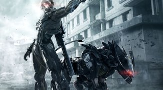 Metal Gear Rising - Revengeance: Kojima bestätigt PC-Version