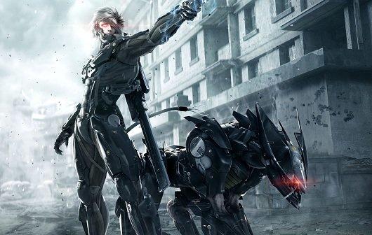 Metal Gear Rising - Revengeance: Kojima bestätigt PC-Version