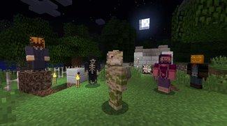 Minecraft - Xbox 360 Edition: Trailer zum Title Update 9 veröffentlicht