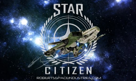 Star Citizen: Vorläufige Systemanforderungen der Space-Sim