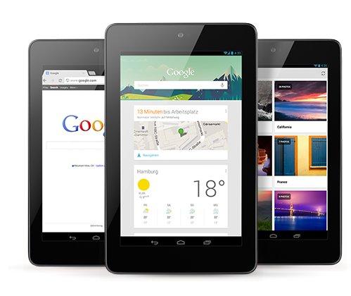 Nexus 7: Gutschrift für Käufe vor dem 29.10 [Update 2]