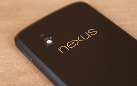 Nexus 4 hat doch ein funktionierendes LTE Modul [Update]