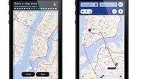 """""""Here"""": Nokia plant kostenlose iOS-App des eigenen Karten-Dienstes"""