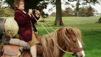 """PETA ruft zum Boykott vom """"Hobbit"""" auf - Peter Jackson weist Vorwürfe zurück"""