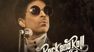 Prince Video-Premiere: Rock'n'Roll Love Affair