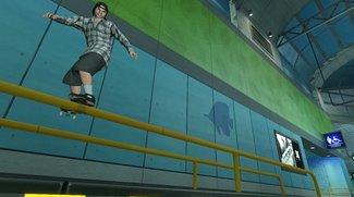 Tony Hawk's Pro Skater HD: Revert DLC bekommt Termin