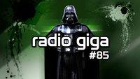 radio giga #85 - LucasFilm, Halo 4 und Assassin's Creed 3