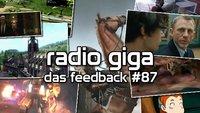 radio giga #87 - das Feedback