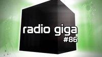 radio giga #86 - Mass Effect 3: Omega DLC, Curiosity und Square Enix
