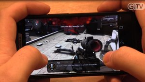 Motorola RAZR i - Gameplay Video