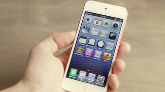 iPod touch: 5. Generation im Test mit Video
