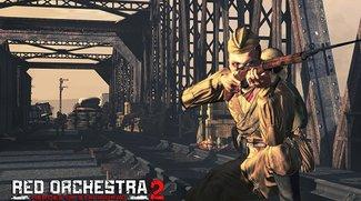 Red Orchestra 2: Kostenloses Update bringt neue Map