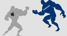 Smartphone-Weltmarkt: Apple verliert Marktanteile, Samsung zieht davon