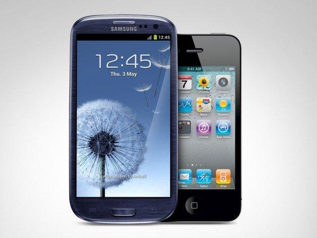 Samsung Galaxy S3: Im dritten Quartal populärer als das iPhone