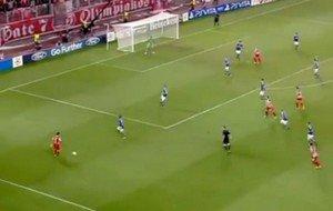 Schalke 04 - Olympiakos Piräus im Live-Stream: Regiert Königsblau die Champions League?