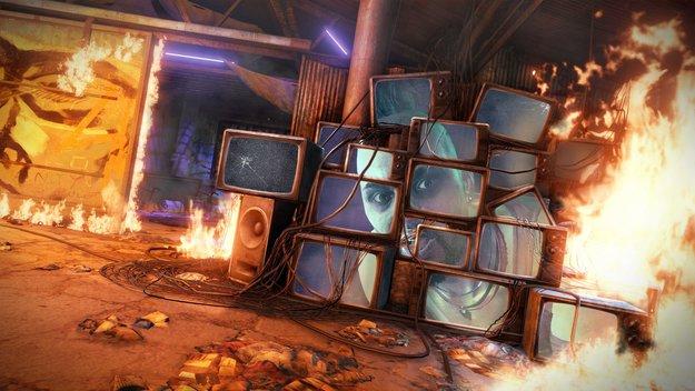 Far Cry 3: Patch 1.03 veröffentlicht