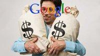 Google macht mehr Geld mit Werbung als die gesamten US-Printmedien