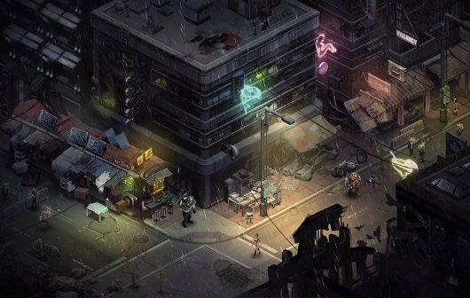 Shadowrun Returns: Erste Gameplay-Szenen erschienen