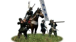 Total War - Shogun 2: Neuer DLC bringt den Otomo Clan