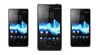 Sony Xperia T und TX: Update bringt Android 4.0.4 Ice Cream Sandwhich
