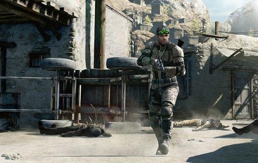Splinter Cell - Blacklist: Video erläutert den Grafikstil des Spiels