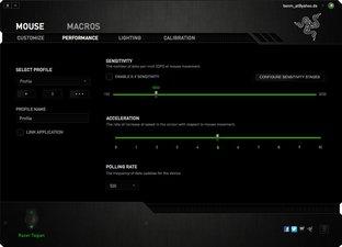 Razer Synapse 2.0 - Screen 2