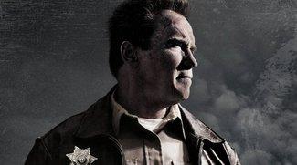 The Last Stand - neuer Trailer: Arnold Schwarzenegger kehrt als Sheriff zurück