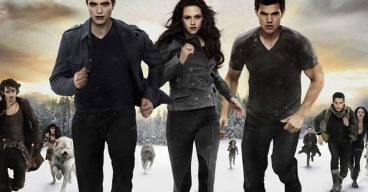 Twilight Ganzer Film Deutsch Teil 2