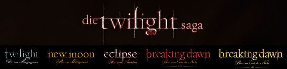 Twilight-Saga - Gewinnspiel