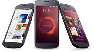 Ubuntu Touch mit Download und Hands On Video