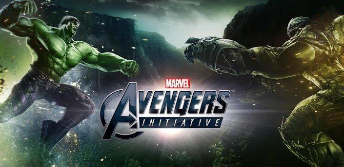 Marvel Avengers im Play Store verfügbar