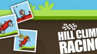 Hill Climb Racing - Gameplay Video