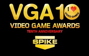 VGA 2012 - Spike Video Game Awards