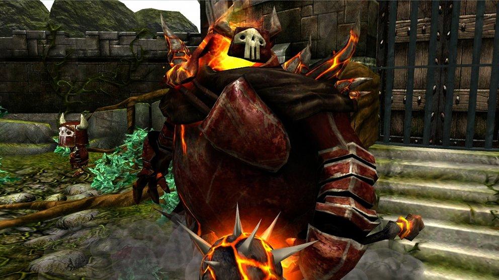Xbox 360: Warlords, Anniversary Sale und mehr auf Xbox Live