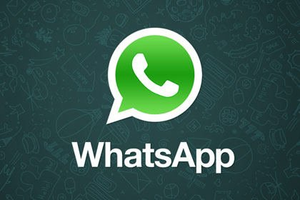 Whatsapp Kettennachricht droht damit den Dienst zu beenden