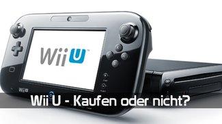 Wii U Release: Kaufen oder nicht? Die ultimative Entscheidungshilfe