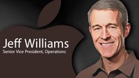 Jeff Williams: Tim Cooks Klon